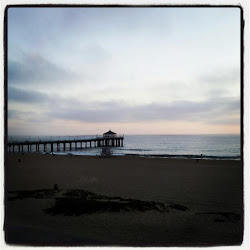 Manhattan Beach Pier's profile photo