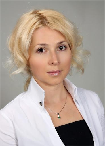 Нєнно Ирина Михайловна