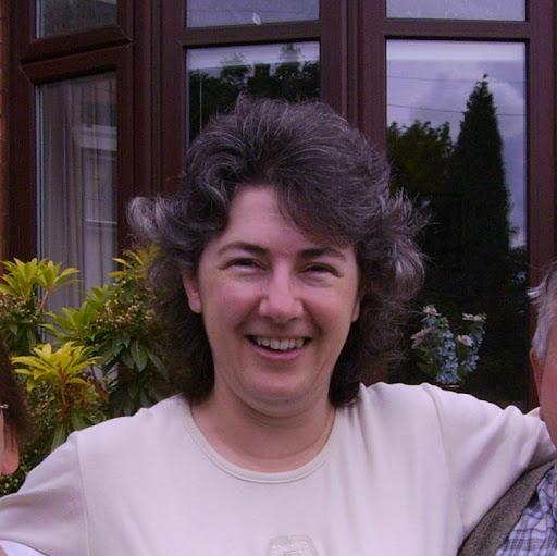 Carol Bernard