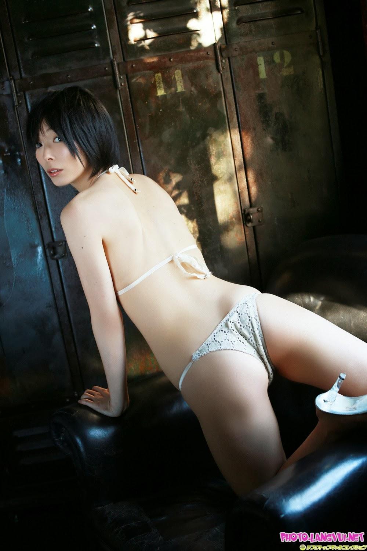 DGC Aya Satonaka NO 1120