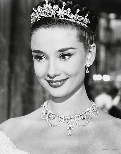 roman holiday vacaciones en roma audrey hepburn princess ann
