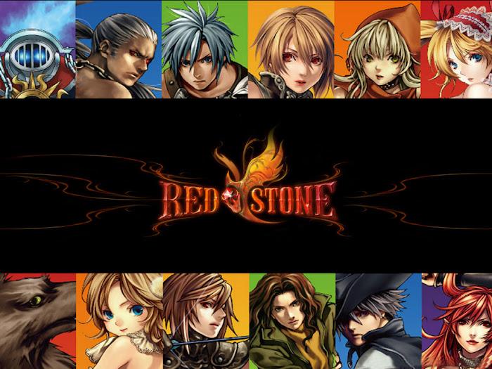 Red Stone: Game nhập vai 2D cổ điển từ Hàn Quốc - Ảnh 12