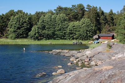 Stockholm's Archipelago: Utö