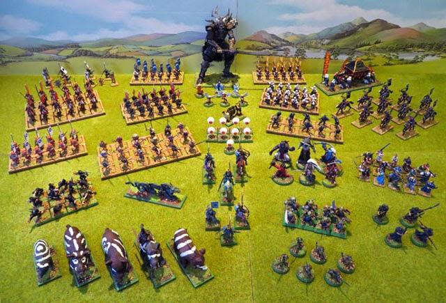 [Warhammer Fantasy] Mes Nippons ! *** Les kirins (et fin !) *** Nippons_2_640