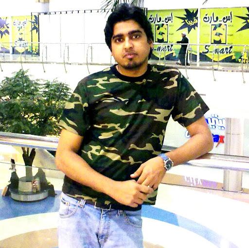 Usman Qayyum Photo 22
