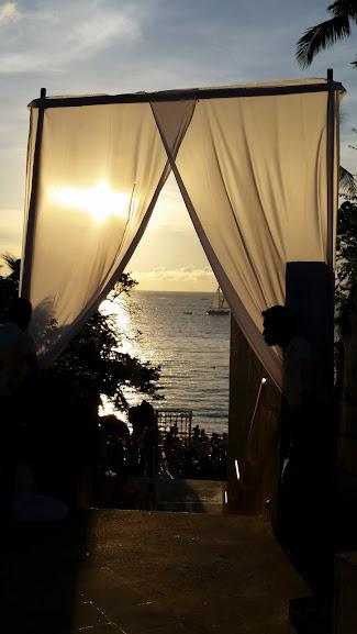 長灘島夢幻婚禮場所