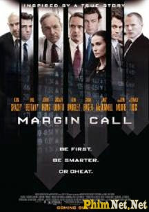 Phim Cuộc Chiến Phố Wall - Margin Call