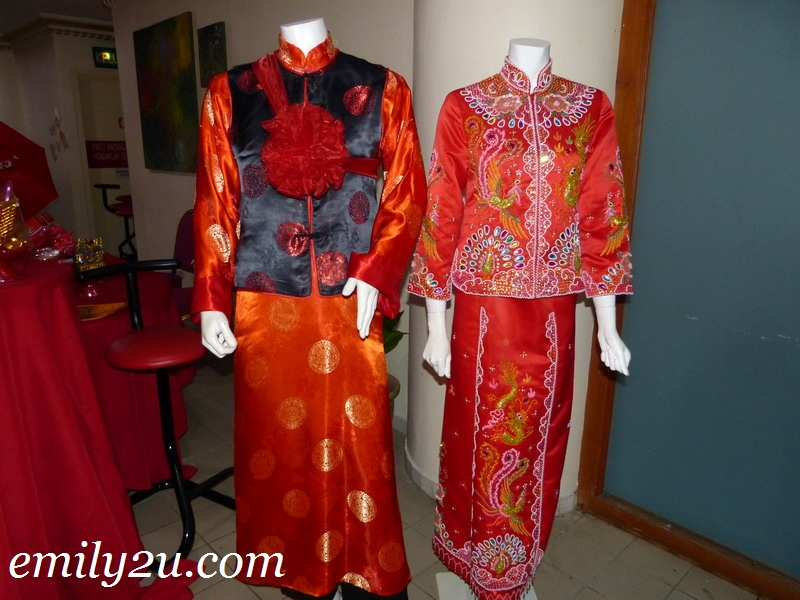 Traditional Chinese Wedding Customs & Practices