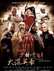 A Legend of Shaolin Temple 3 - Thiếu lâm tự truyền kỳ 3