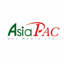 AsiaPac Net Media Ltd. logo