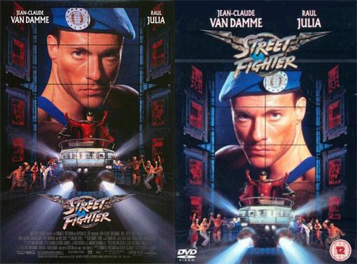 Street Fighter (1994)