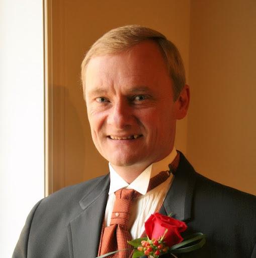 Alain Boucher