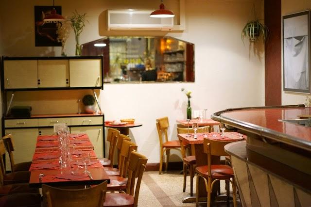 Taverne d'Arbois