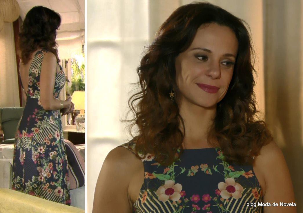 moda da novela Em Família - look da Juliana dia 15 de maio