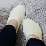 DIY Low-cut Socks