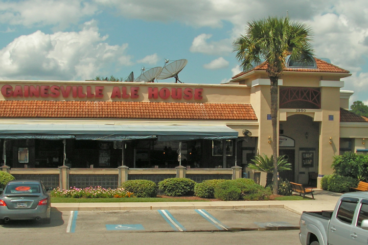 Gainesville Ale House, Archer Road