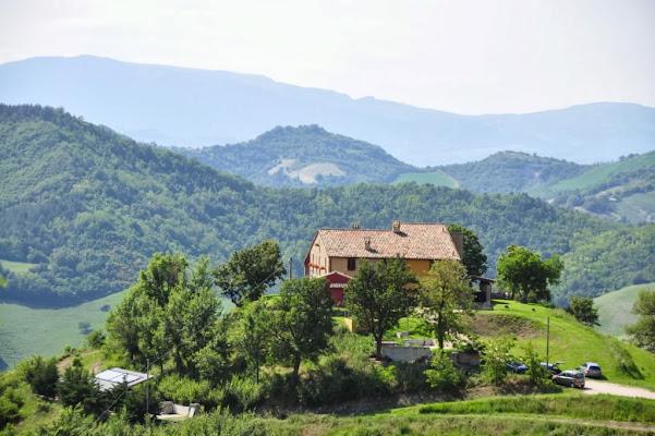 Girfalco Country house b&b, Urbino PU, Italy