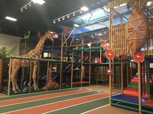 Safari Run Plano >> Recreation Center Safari Run Reviews And Photos 2300 Coit Rd