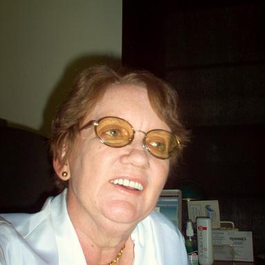 Sharon Mcpherson