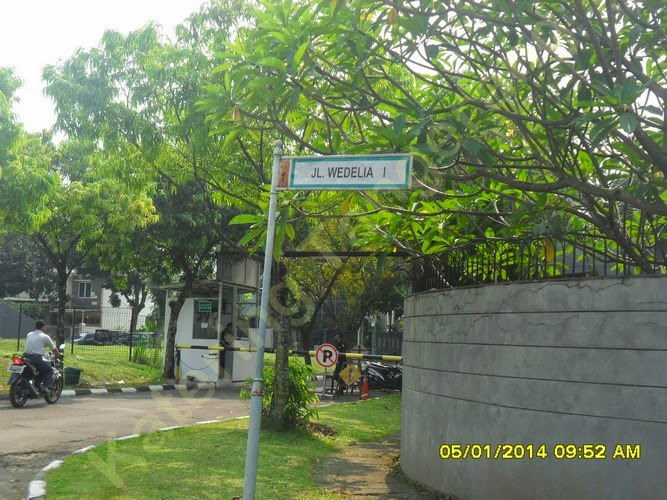 Nasi Tumpeng Puspita Loka BSD City