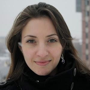 Роксана Баласанова