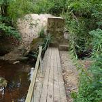 Weir and bridge over Avondale Creek (393518)