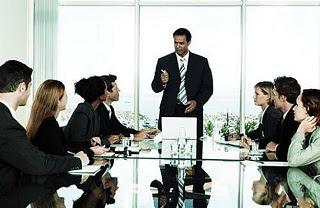 cultura organizacional de una empresa