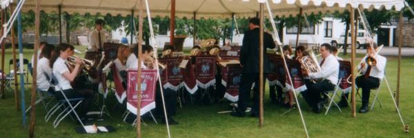 outside concert pre 2000