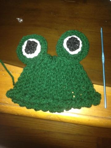 infant hats