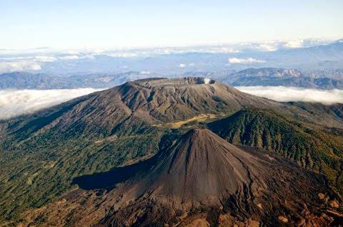 Complejo de Los Volcanes