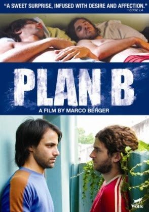 Gay movie: PLAN B