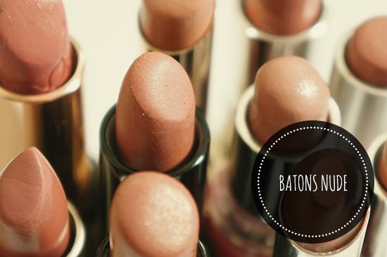 Batons Nude