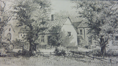 Stearn's Cottage, High Street, Little Shelford