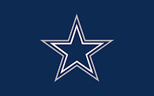 logo NFL Dallas Cowboys
