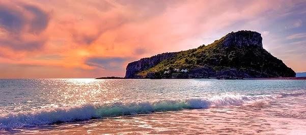 Férias em Praia a Mare - Calabria