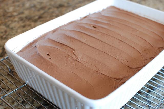 19 - Devils Food Cake