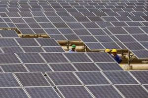 1st Cuban Solar Farm A Step To Greater Energy Independence