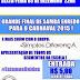 UNIDOS DA VILA SANTA TEREZA REALIZARÁ HOJE SUA FINAL DE SAMBA-ENREDOPARA O CARNAVAL DE 2015