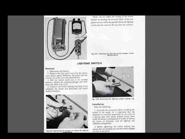 International td 14 pdf manual