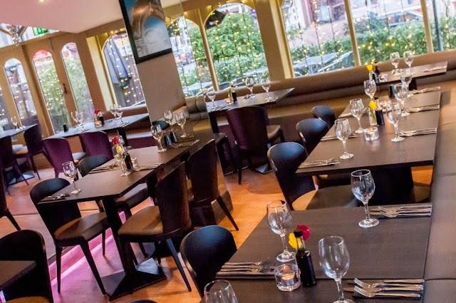 Olive Tree Brasserie St Annes