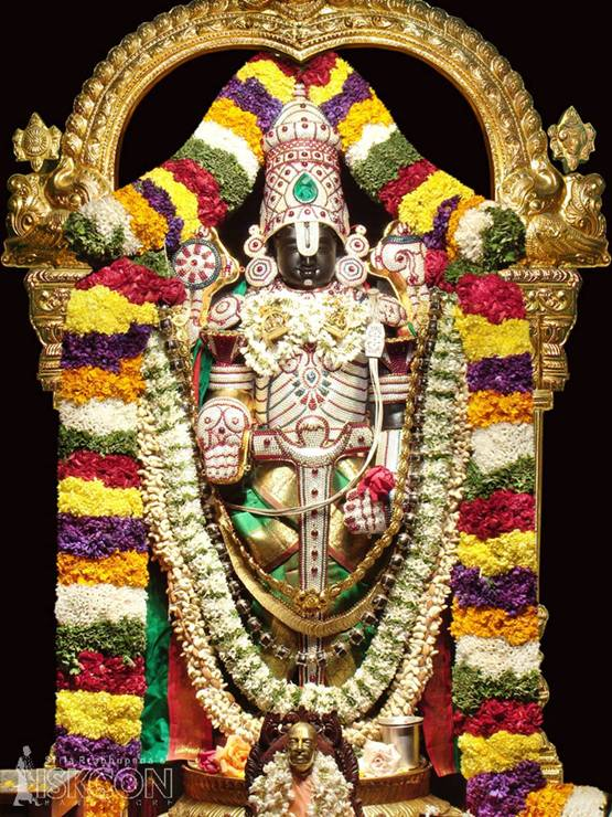 Sri Venkateswara Swamy Temple Tirumala - Info Timings Photos History