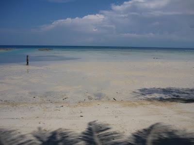 Les îles Perhentians, un petit coin de paradis