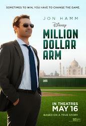 Million Dollar Arm - Cánh tay triệu đô