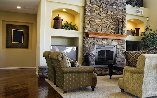 uji coba: living room ideas with brick fireplace and tv awesome