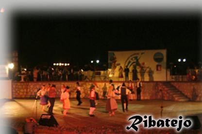 RIBATEJO - Rancho Folclórico Benfica do Ribatejo