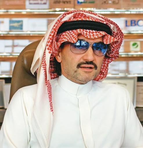 Alwaleed bin Tala