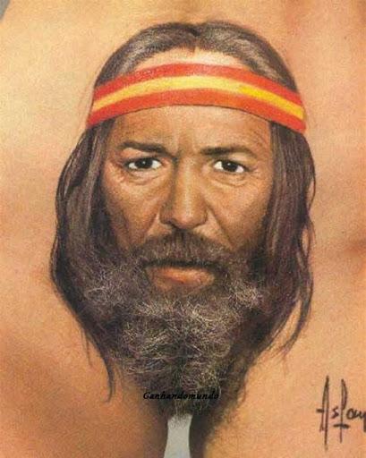Tatuagens no púbis