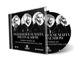 Swedish House Mafia %25E2%2580%2593 The Final Show Swedish House Mafia – The Final Show