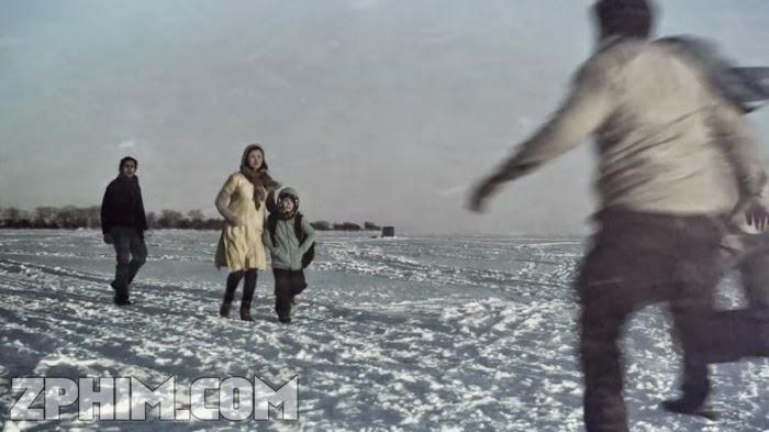 Ảnh trong phim Kỷ Băng Hà - Age of Ice 1