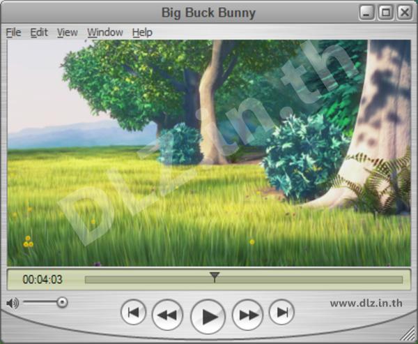 ดาวน์โหลด QuickTime 7 โหลดโปรแกรม QuickTime ล่าสุดฟรี